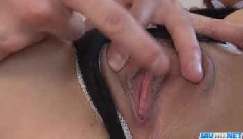 threesome gangbang fucked nutted pussy nut shakeof